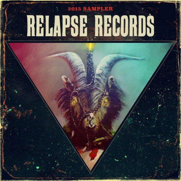 Relapse Sampler 2015