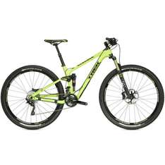 "Trek Fuel EX 9.8 2015 All-Mountain 27,5"" Carbon Fully (fun-corner)"