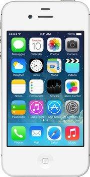 Apple iPhone 4S 16GB - Weiß - Wie Neu (B-Ware) Kein Sim Lock - 12 Mon. Garantie