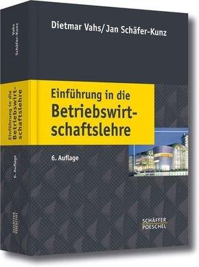 [terrashop] BWL Standardwerk, Einführung in die Betriebswirtschaftslehre