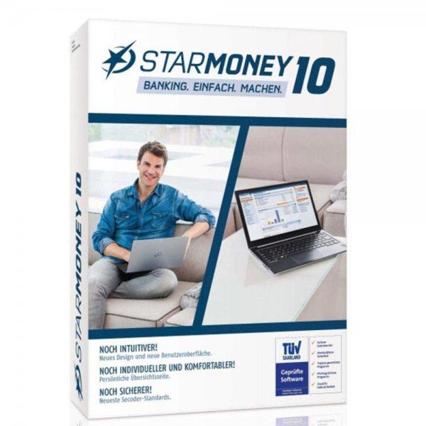 StarMoney 10 APO - Edition für rechnerisch 14,90 €