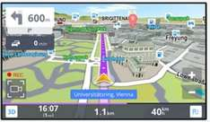 [Android/iPhone/WP] Sygic Navigation - Dashcam Videorekorder 50% Rabatt - 4,99€ statt 9,99€