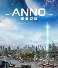 [Greenmangaming] Five of the Best Angebot (u.A Anno 2205 für 34,99)