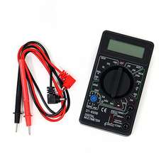 [Aliexpress] Multimeter AC/DC