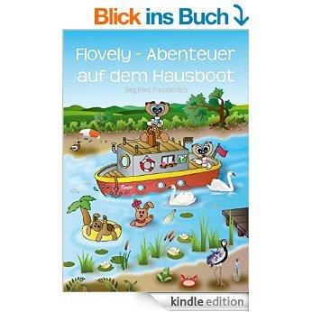 EUR 0,00 Flovely - Abenteuer auf dem Hausboot [Kindle Edition]