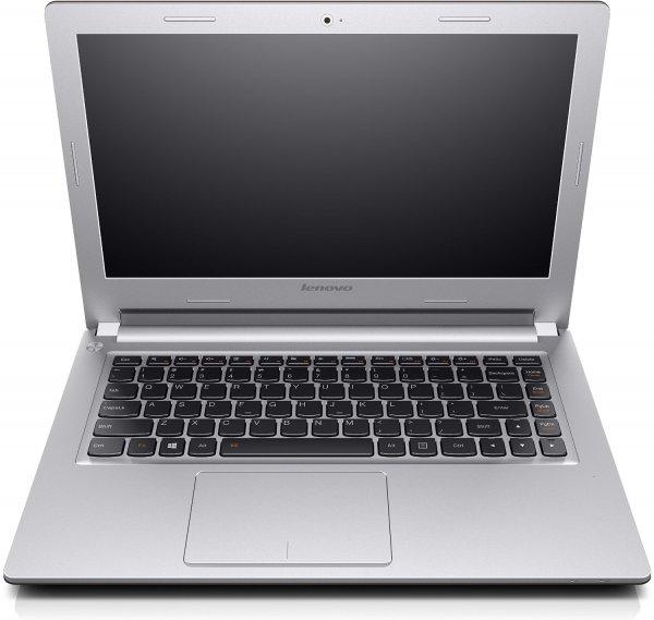"""Lenovo M30-70 für 249€ - mattes 13,3"""" Notebook mit Core i3-4030U, 4GB Ram und 500GB HDD"""