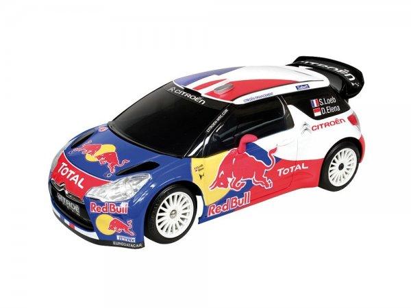 (Spielzeug/Prime) Nikko RC, Citroen DS3, RTR, 1:16, Ferngesteuerte Fahrzeug für 17,98 €