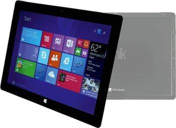 [NBB] i.onik TW 10.1 Tablet (10,1'' HD IPS, Intel Z3735F, 1GB RAM, 16GB intern, microHDMI, 7800 mAh, Metallgehäuse, Win 8 -> Win 10) + 1 Jahr Office 365 für 115,99€