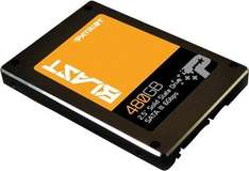 [Allyouneed] Patriot Blast SSD SATA III mit 480GB (MLC) für 135,10€