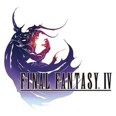 [Amazon APP Store] Final Fantasy IV für 7,29€
