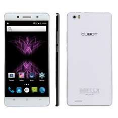 Cubot X16 4G LTE 5.0 Zoll FHD Smartphone Android 5.1 MTK6735 Quad-Core 2G RAM 16G