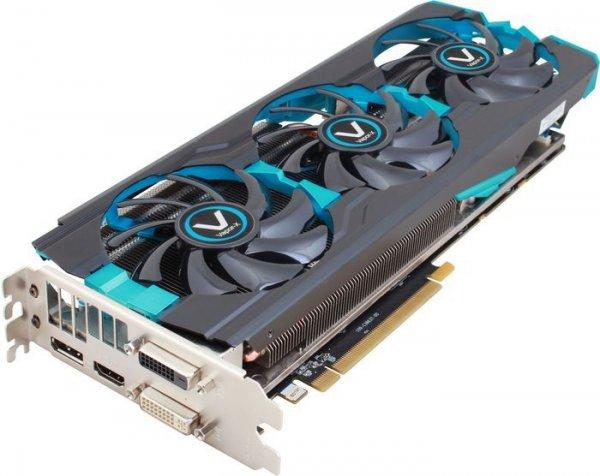 getgoods.de Sapphire Vapor-X Radeon R9 280X 3GB GDDR5 Tri-X OC für 179,82€