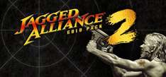 [PC] Jagged Alliance 2 GOLD [US]