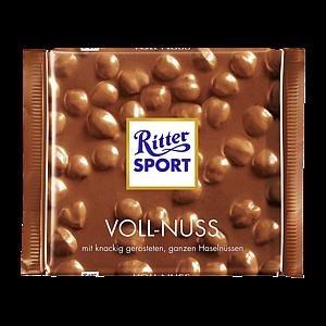 Ritter Sport Schokolade1 @REWE.de