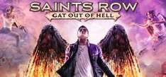 [PC / Steam] Saints Row Gat Out of Hell