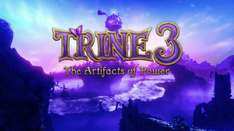 [Steam] Trine 3: The Artifacts of Power Key  für 10,99 €