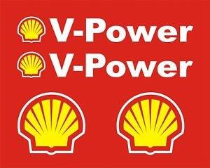 Shell V-Power Deal: Dauerhaft V-Power zum Preis von Super95 tanken für 10€/Monat
