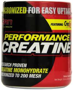 [Amazon.de-Plusprodukt] San Performance Creatine, 1er Pack (1 x 300 g)