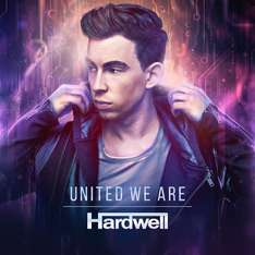 Hardwell - United We Are @ iTunes Store für 3.99€