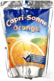 Norma Capri Sonne 10er Pack 1,69 ab 13.11.2015