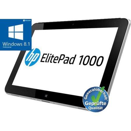 @ZackZack: HP ElitePad 1000 G2 64GB W8.1Pro FHD Generalüberholt (24 Mon. Gewährleistung), VSK frei (Idealo: 629€)
