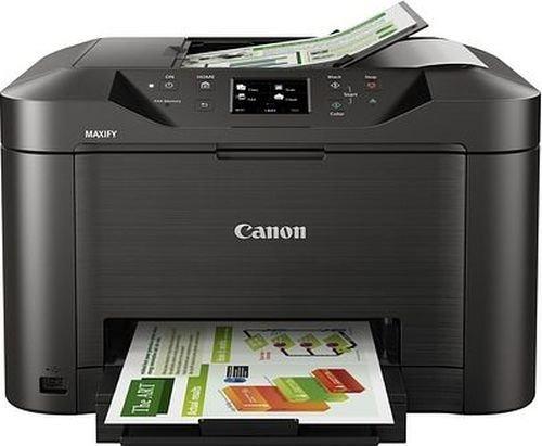 [Getgoods.de] Canon MB5050 MAXIFY Multifunktionsdrucker(Tinte) 100,02 €