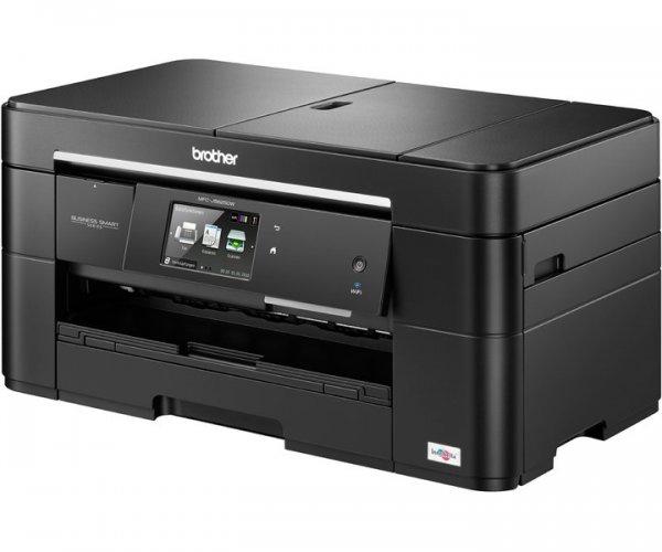 Brother MFC-J5625DW, 4 in 1 Business Multifunktion Drucker mit USB, LAN, Wireless Lan für 91€ statt 169€ @AMAZON