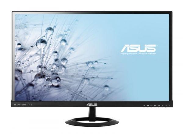 "[getgoods] Asus VX279Q 27"" IPS 16:9 Frameless Monitor 193,23€"