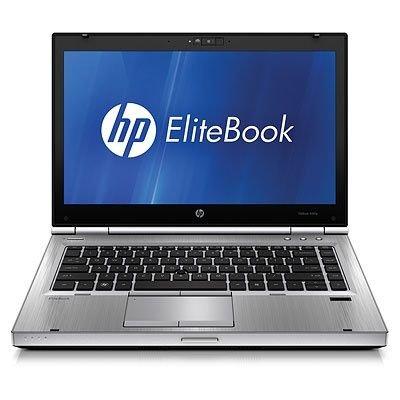 HP EliteBook 8460P 14'' HD (i5-2520M 4GB 320GB HDD Win 7 Pro) gebraucht A-Grade