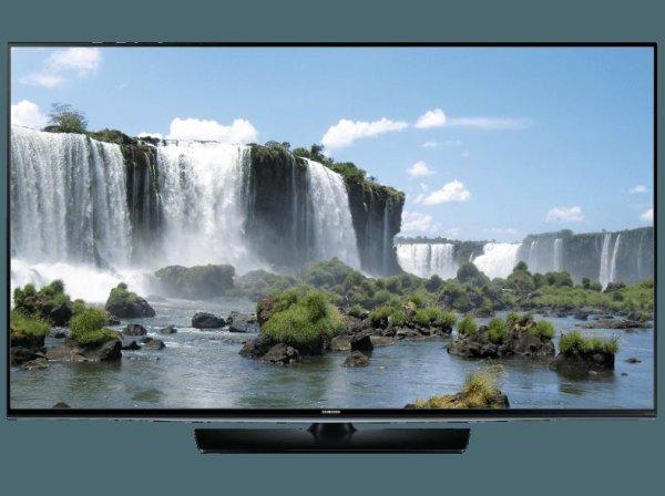 [Mediamarkt Tiefpreisspätschicht oder Ebayshop] Samsung UE60J6150 152 cm (60 Zoll) Full HD LED TV, PQI 500, Triple Tuner, Bild-in-Bild, Screen Mirroring, HDMI für 777,-€ Versandkostenfrei
