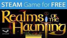 Realms of the Haunting Steam Key Giveaway @ Indiegala