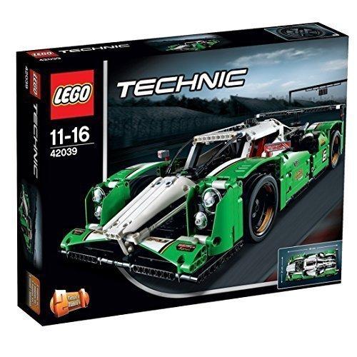 LEGO - Technic - Langstrecken-Rennwagen (42039)