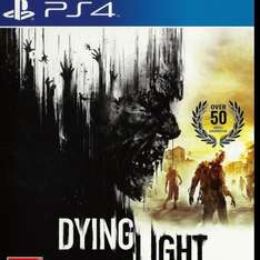 Dying Light 27,95€ inclusive Versand PS4