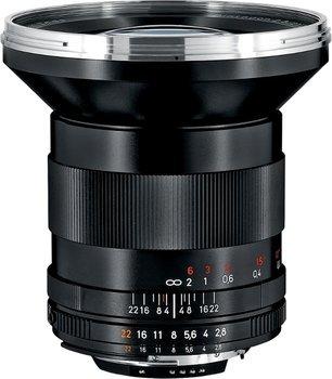 Weitwinkelobjektiv Oberliga: Zeiss Distagon T 21mm f/2.8 ZF.2 (Nikon)