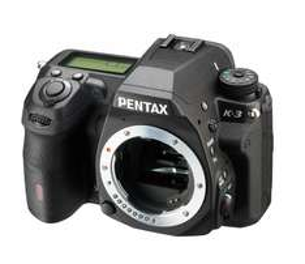 Pentax K-3 Gehäuse für 649,88€ bei Amazon.fr