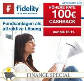 [Fidelity] 100 Euro Qipu bei 500 Euro Einmalanlage oder 12x25 (300 Euro) Sparplan