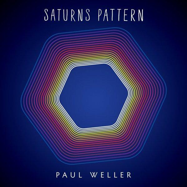 Amazon Prime : Paul Weller - Saturns Pattern [Vinyl LP] - Nur 7,49 € Inklusive kostenloser MP3-Version dieses Albums.