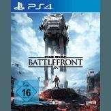 Star Wars Battlefront + Turtle Beach X-Wing Pilot Headset für 89,00 € (PS4/XboxOne/PC)