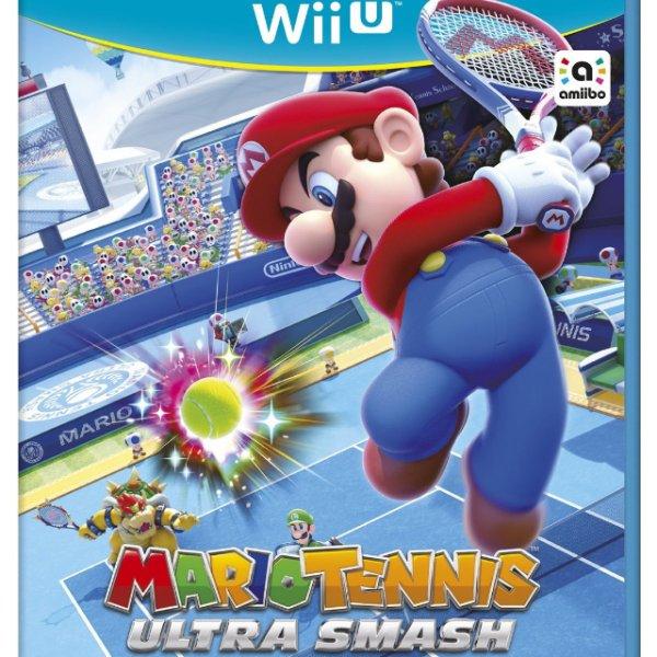 Mario Tennis (Vorbestellung) 36.33€ Conrad Online