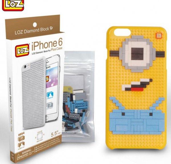 Minion iPhone 6 Case - 8% Rabatt beim Kauf von 2 Stück