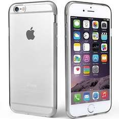 [Ebay] Panzerglas + transparente Silikonhülle für Iphone 5 - 6s, Samsung S5+S6