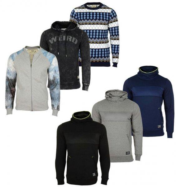 [Ebay Wow] Jack and Jones Herren Pullover verschiedene Modelle und Styles Gr. S bis 2XL für 24.90€