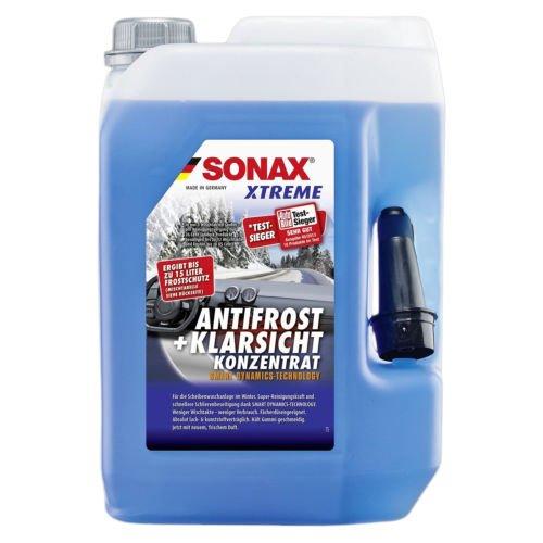 Sonax Xtreme AntiFrost+Klarsicht Konzentrat 5 Liter für 12,12€