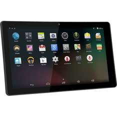 [Quelle] Denver TAQ-10153 25,65 cm (10,1 Zoll) Quad Core Android Tablet PC Bluetooth 1 GB RAM 16 GB Speicher GPS  1024x600