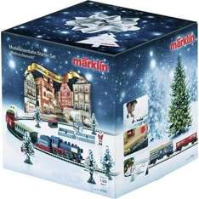 Märklin 81841 Z Weihnachts-Start-Set