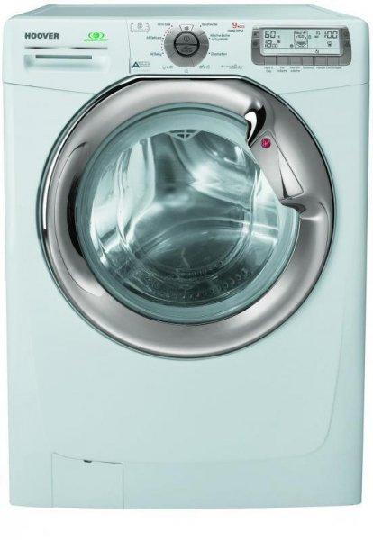 Hoover DYN 9146 P 8 Dynamic EEK A+++ Waschmaschine 9kg, 1400 U/Min 349,99Euro @eBay