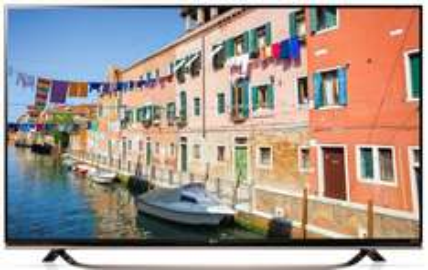 LG 55UF8609 139 cm (55 Zoll) Fernseher (Ultra HD, Triple Tuner, 3D, Smart TV) für 1849 Euro