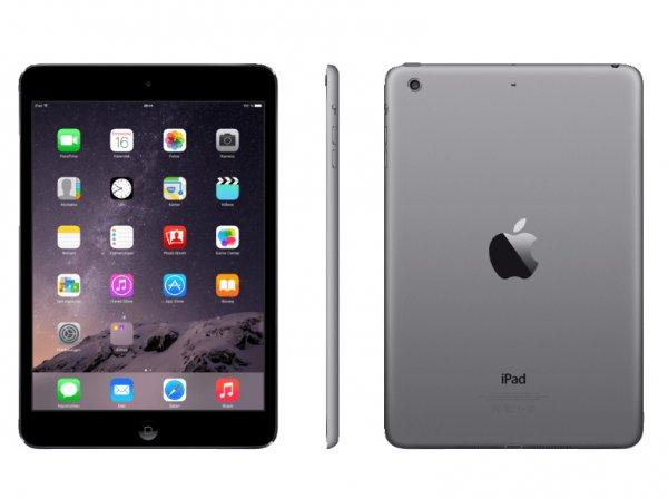 [Comspot Special-Deal] Apple iPad mini 2 Retina Wi-Fi + Cellular 128GB grau oder silber, VSK-frei, 439 EUR