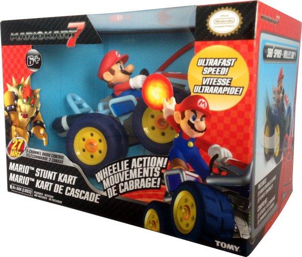 [Amazon.de-Prime] Tomy T13027 - Mario Kart 7 Micro Drive Fernlenkfahrzeug