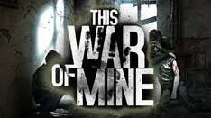 [Nuuvem] This War of Mine (Steam) für ca. 3,48€